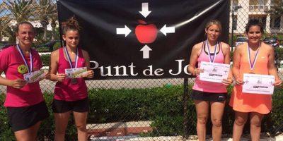 PUNT DE JOC Torneo Farragut