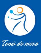 Tenis de mesa-Logo
