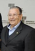 Virgili Juaneda, JIM