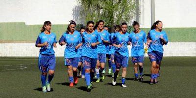 futbol femení IGA Menorca