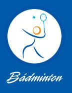 Bádminton-Logo