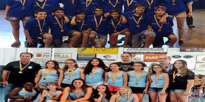 Campionat Balears Mini Basquet