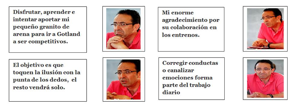 Frases Vicente Martínez
