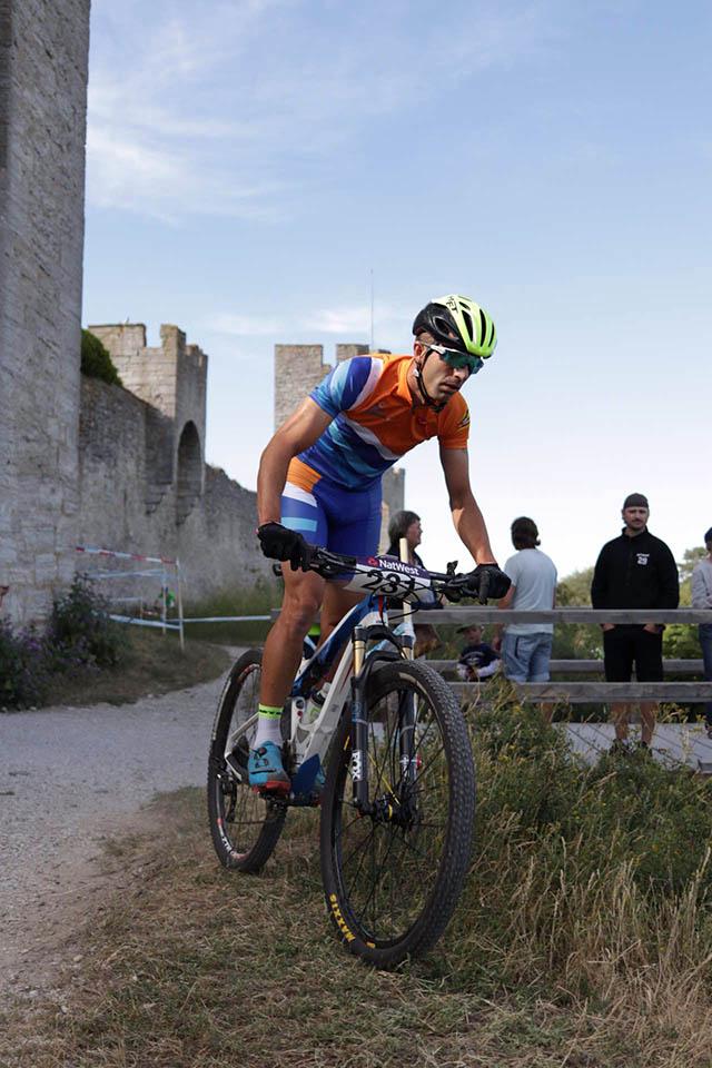 Menorca-Gotland 4er dia