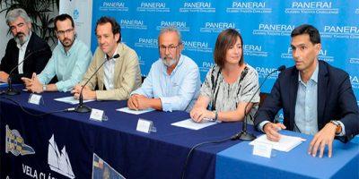 Presentacion Barcos Epoca-Panerai