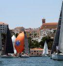 La Menorca Sant Joan se pone en marcha con 30 barcos en el Trofeo Alfonso XIII
