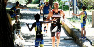 Triatló d'Es Castell 2017