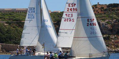 Vuelta a Menorca a Dos_9006