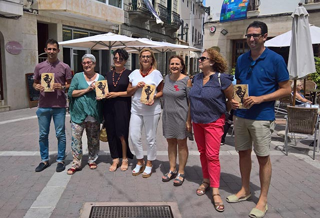 Presentacio Sant Llorenç 2017