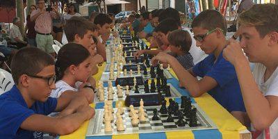 29a Torneig de partides rapidesd'Escacs de Sant Llorenç_4126