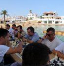 David Pons gana con claridad el IIcircuit de blitz illa de Menorca