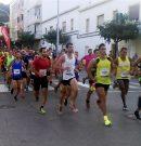Toni Godoy y Maria Pallicerse imponen en la Cursa de Sant Bartomeu