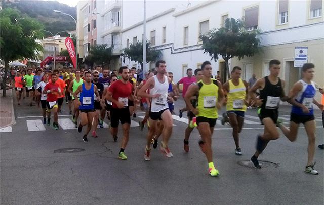 Cursa Sant Bartomeu 2017