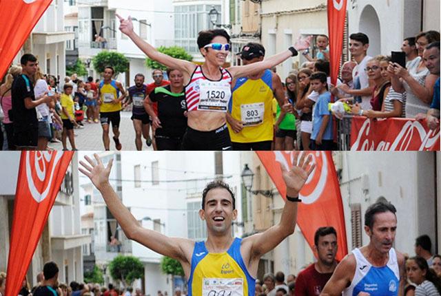 Cursa de Sant Llorenç 2017