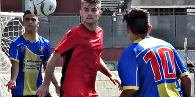 Futbol LNJ UdMahón-Peña Arrabal