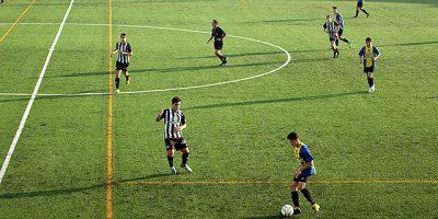 Futbol Copa Juvenil-Alaior-UD Mahón