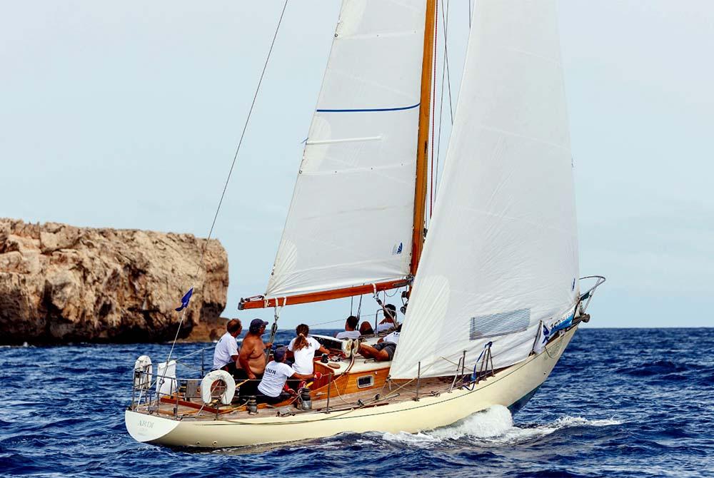 Ardi (1968)- ganador en Clásicos