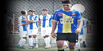 Futbol LNJ UD Mahón- AtBaleares