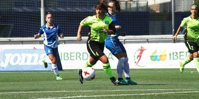 Futbol femení Espanyol- Sporting