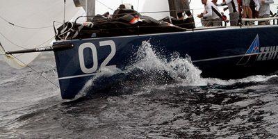 TP52 Menorca 52 SUPER SERIES