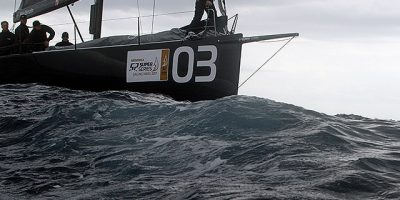 TP52 Menorca 52 SUPER SERIES