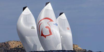 Menorca 52 SUPER SERIES Sailing Week 2017-Foto Martinez Studio