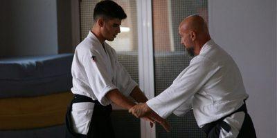 Aikido - Fisics