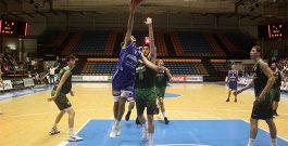 El Bàsquet Menorca defenderá la segunda posición ante el Arenys