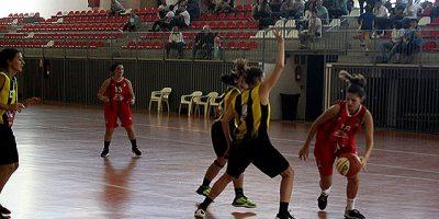 CD Alcazar- CB Es Castell