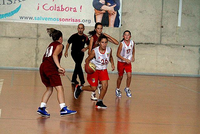 Copa AON Mini Basquet