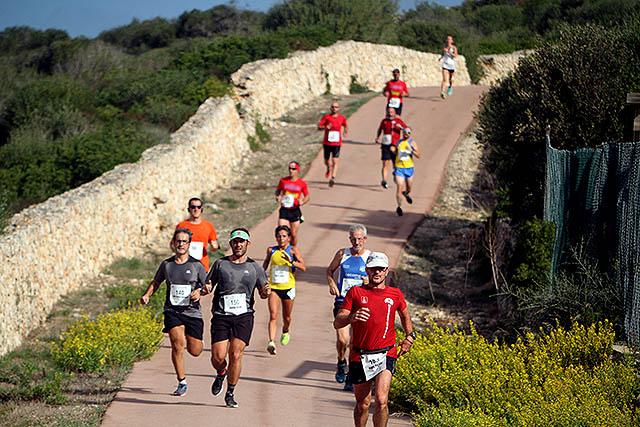 Cursa Fons 10 km-Sant Lluís