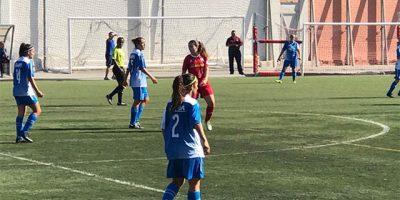 Levante Las Planas-Sporting de Mahón
