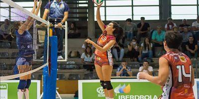 Maira Westergaard- MVP Iberdrola(1) Avarca de Menorca