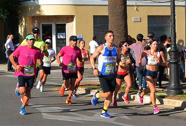 Mitja Marató de Menorca 2017