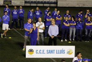 Presentació CCE Sant Lluís 2017