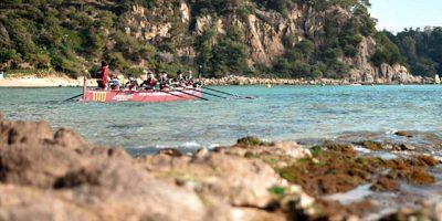 Remo-Unir Lloret de Mar-Menorca