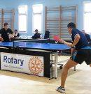 El Rotary Menorca C.T.T. Sant Lluís sin opciones ante un gran C.N. Sabadell