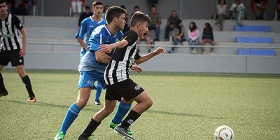 Sporting Mahón - Alaior 17-18