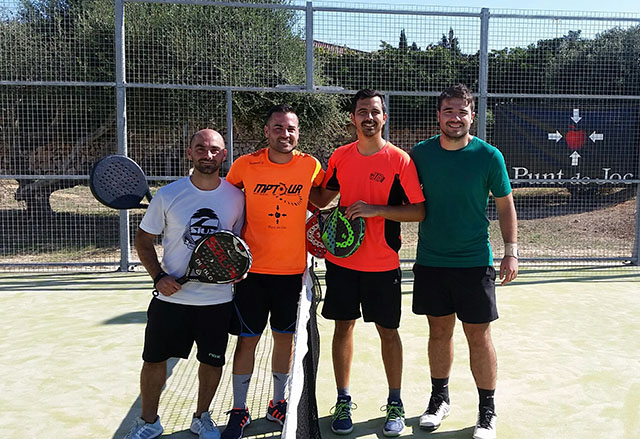 TORNEO Sport Center Padel & Fitness Club_135738