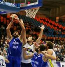 El Bàsquet Menorca obtiene su tercera victoria consecutiva a costa del Collblanc