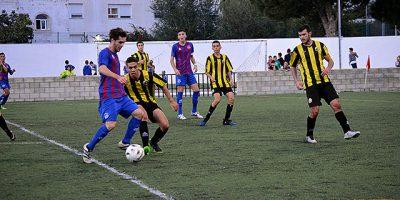 CD Menorca- CCE Sant Lluís (Final Copa)