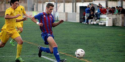CD Menorca- CE Ferreries (Semis Copa)