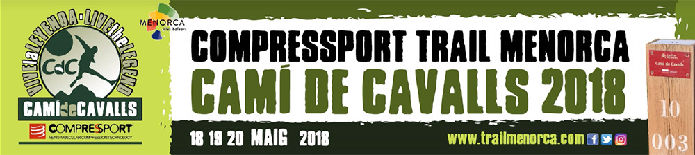 Cabecera Compressport Trail Cami de Cavalls-2018
