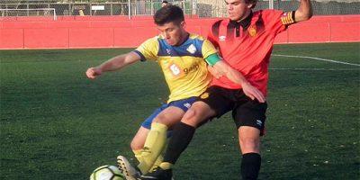 Mallorca-AtVillacarlos LNJ