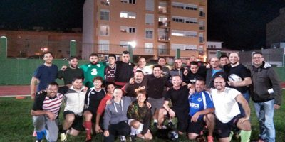 Menorca Rugby 2017