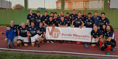Menorca Rugby
