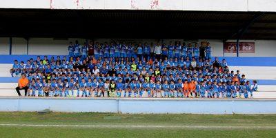 Presentació Sporting de Mahón 2017