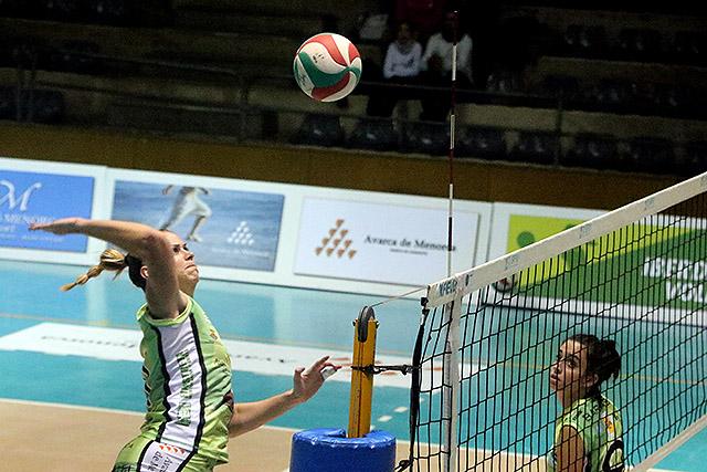 Volei Superliga Avarca de Menorca-Arona Tenerife