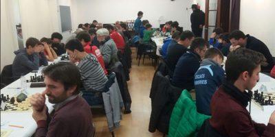 7ª Ronda Escacs Individual Menorca-Sant Lluis
