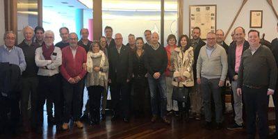Asociación de Clubes Náuticos de Baleares (ACNB)